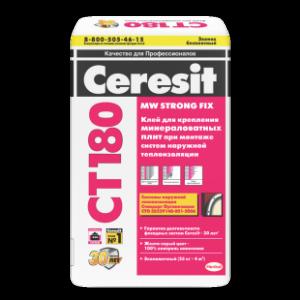 Утеплитель ceresit-ct-180-клеевая-смесь