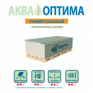 Утеплитель giprok_akva_optima