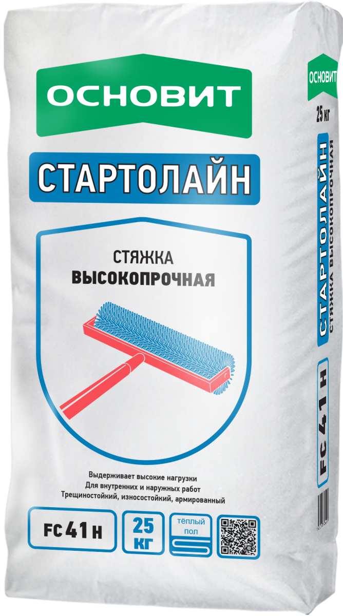 Утеплитель startolayn_fc41_h_styazhka_vysokoprochnaya_osnovit