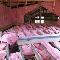 Утеплитель fiberglass-insulation