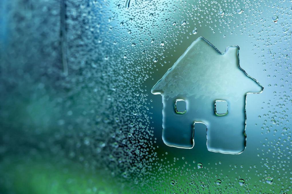 Утеплитель Как контролировать конденсацию, используя утепление стен?