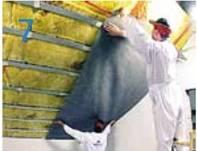 Утеплитель Как утеплить скатную крышу минеральной ватой