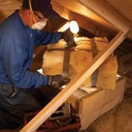 Утеплитель Важность правильной вентиляции при утеплении крыши