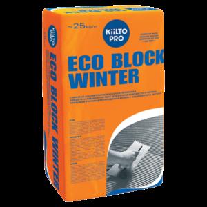 Утеплитель eco block winter